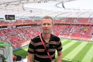 Johan Rydén
