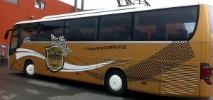 Blogg998, Malmöbuss