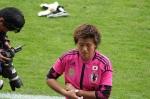 Ayumi Kaihori vandrar av