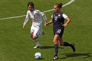 Cheney och Sakaguchi
