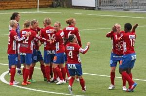 Kif Örebro jublar