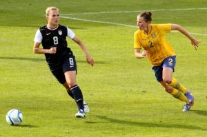 Berglund jagar Rodriguez