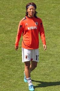 Yuki Nagasato