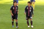 Kozue Ando och Megumi Kamionobe