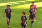Saki Kumagai, Saori Ariyoshi, Asuna Tanaka och Miho Fukimoto