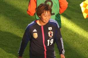 Megumi Takase
