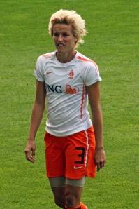 Daphne Koster