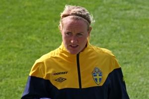 Marie Hammarström