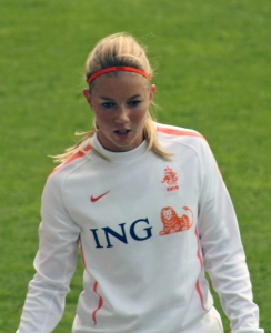 Anouk Hoogendijk