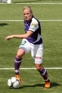 Kathlene Fernström