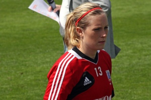 Charlotte Bergstrand