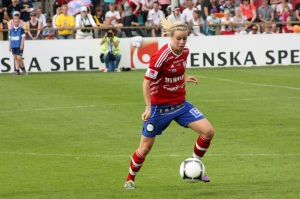 Sofie Andersson