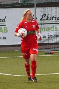 Kristin Hammarström