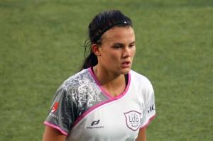 Katrine Veje