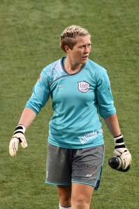 Thora Helgadottir