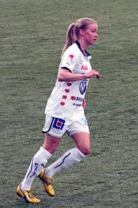 Jenny Hjolman