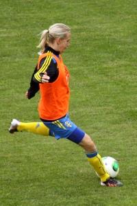 Elin Magnusson