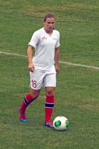Emilie Bosshard Haavi