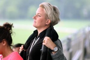 Petra Johansson (Larsson)