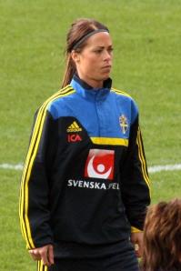 Johanna Almgren
