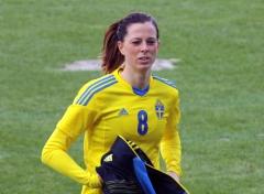 Lotta Schelin