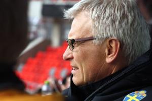 Birger Jacobsson