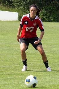 Katrine S Pedersen