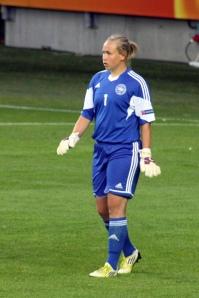 Stina Lykke Petersen