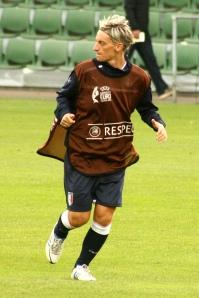 Melania Gabbiadini