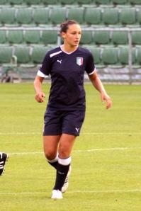Ilaria Mauro