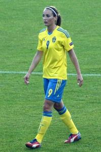 Kosovare Asllani