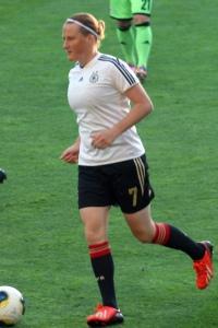 Melanie Behringer