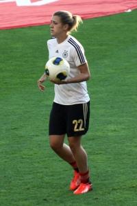 Luisa Wensing