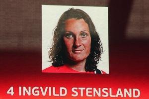 Ingvild Stensland