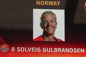 Solveig Gulbrandsen