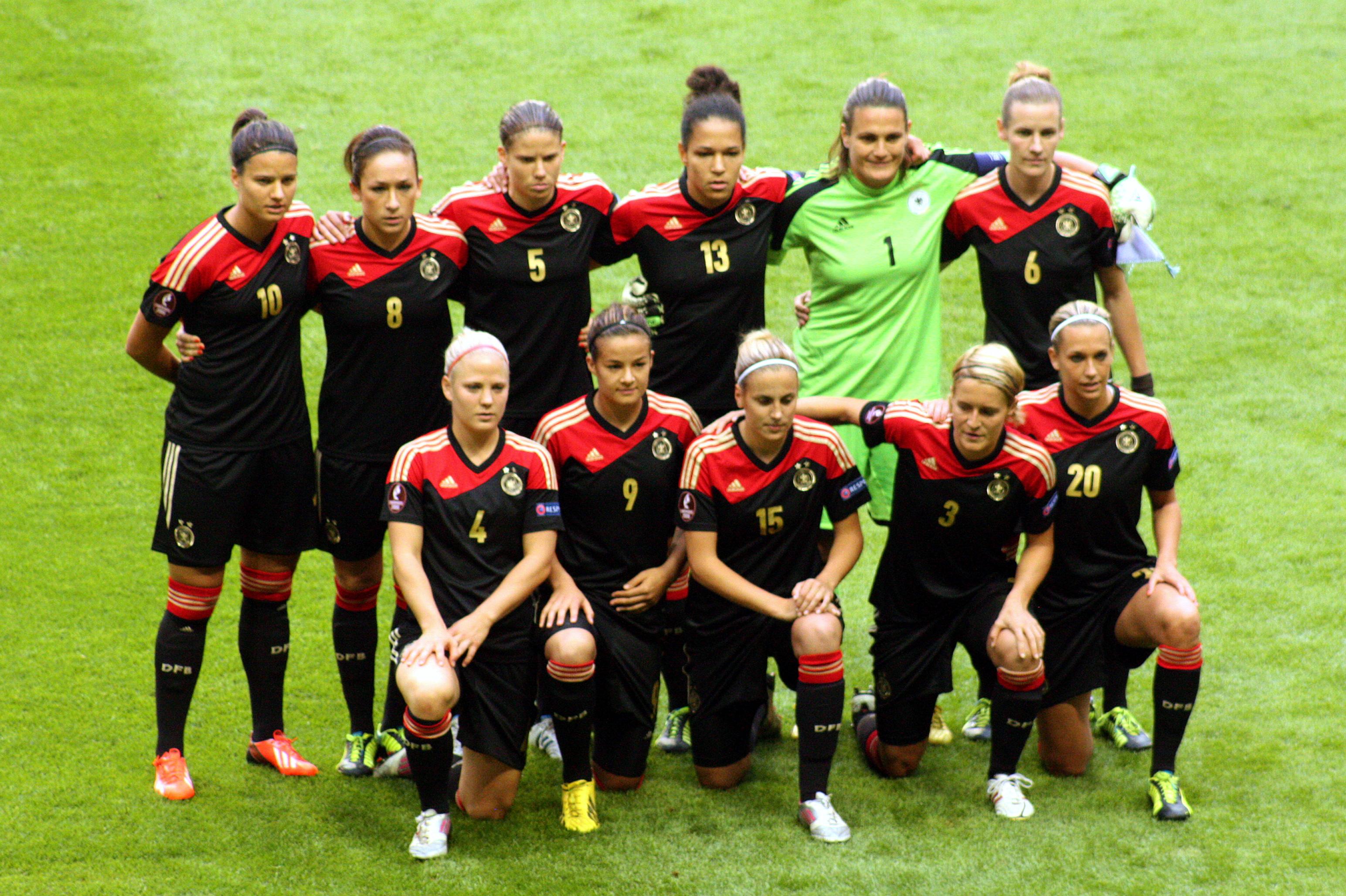 fotboll os fotboll damer