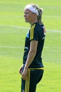 Sara Thunebro