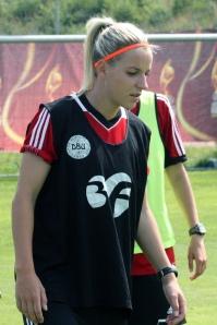 Cecilie Sandvej