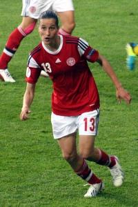 Johanna B Rasmussen
