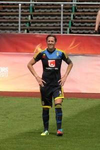 Therese Sjögran