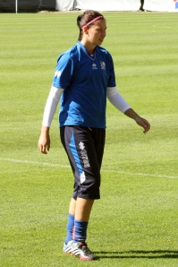 Gudbjörg Gunnarsdottir