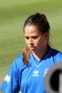 Sara Björk Gunnarsdottir