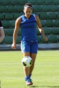 Holmfridur Magnusdottir