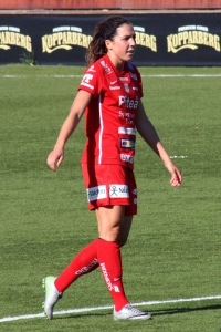 Clara Markstedt