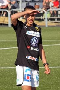 Elin Landström
