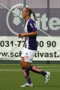 Emma Wilhelmsson