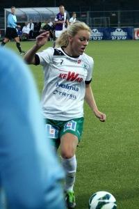 Mimmi Larsson