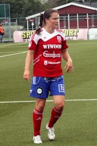 Kendall Fletcher