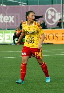 Johanna Rytting Kaneryd