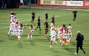 FC Rosengård, svenska mästarinnor 2014